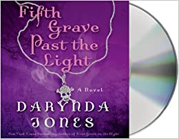 Fifth Grave Past the Light (Charley Davidson Series) by Darynda Jones (2013-07-09)