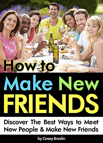 where do you meet friends