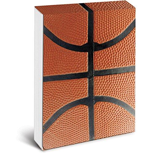 Graphique De France Graphique Basketball Pocket Note (PN431)
