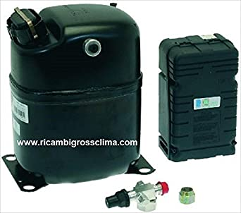 Compresor Nevera L UNITE Hermetique taj4511y: Amazon.es ...