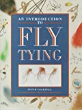 Introduction to Fly Tying, Peter Cockwill, 1555215580
