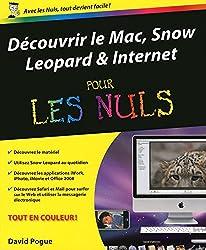 DECOUV MAC SNOW LEOPARD PR NUL
