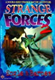 Strange Forces, Marty M. Engle and Johnny Ray Barnes, 1567140602