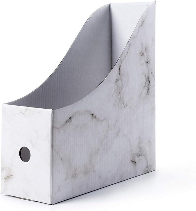 9cm/ï/¼/‰ 26 Bireegoo 3 pcs Magazine Holder Folder Holders Family Desk File Holder Desk Accessories /& Storage Products Office Desktop Supplies Organisers/ï/¼/ˆ 27
