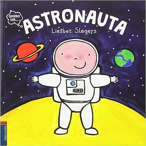 Astronauta por Liesbet Slegers