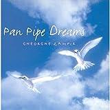 Pan Pipe Dreams -  Gheorghe Zamfir