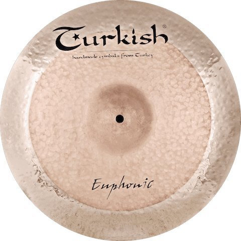 Turkish Cymbals Euphonic Series 18-inch Euphonic Crash * EP-C18 B072MRMKCF