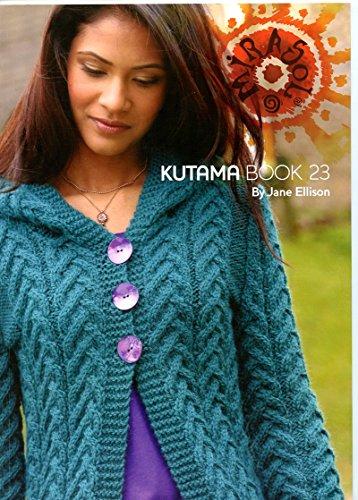 Mirasol Kutama Book 23 - Jane Ellison Knitting Pattern ()