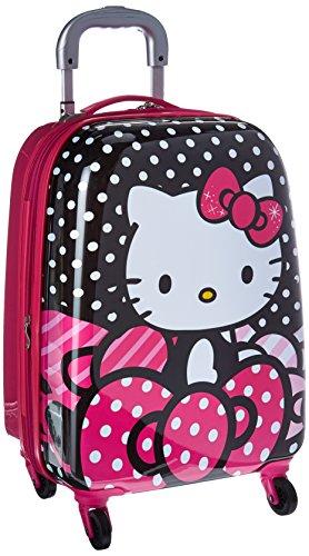 heys-america-hello-kitty-tween-spinner-black-luggage