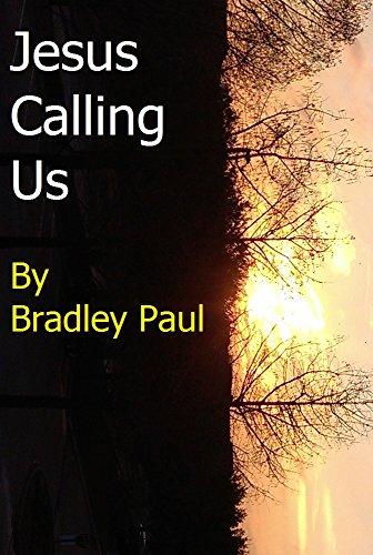 Jesus Calling Us