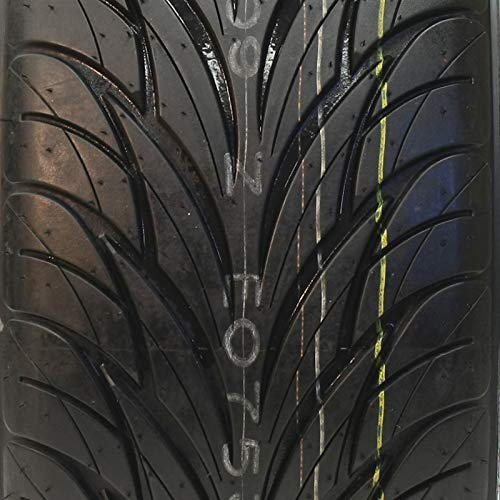 Federal SS595 Performance Radial Tire-245//45ZR19 102W