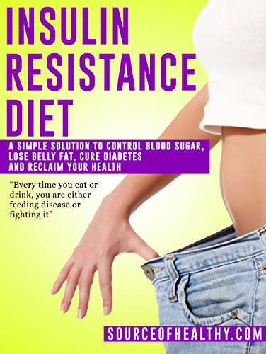 Lose weight with insulin resistance
