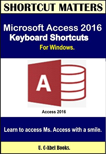 25 Best Microsoft Access Books of All Time - BookAuthority