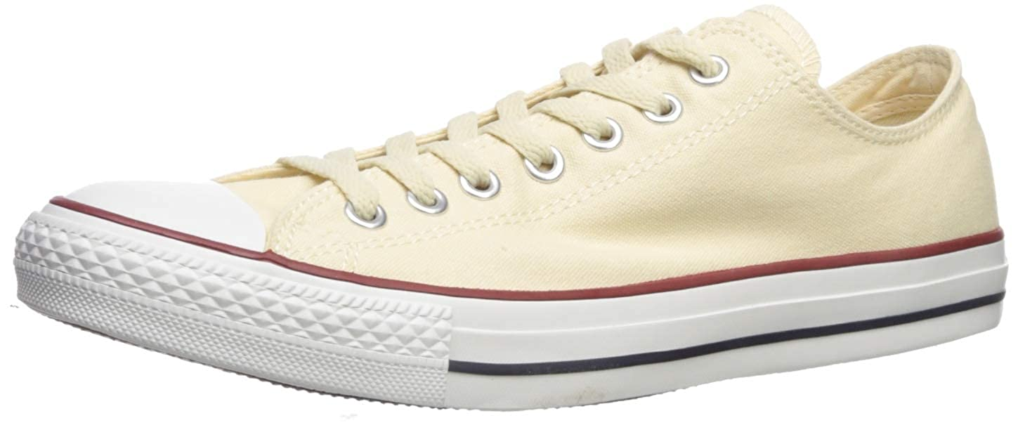 Converse Chuck Taylor All Star OX White Low Top Sneakers M9165