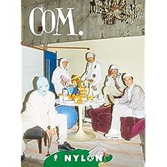 NYLON SUPER 最新号 サムネイル