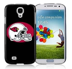 NFL Arizona Cardinals Samsung Galalxy S4 I9500 Case 68 NFLSGS41389