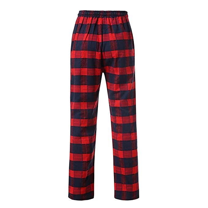 4c1424c927 Internhet-Pantalones de casa para Hombre