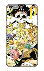 Ellent Iphone 6 Plus Case Tpu Cover Back Skin Protector Anime One Piece For Lovers' Gifts
