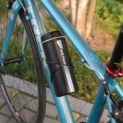 MEIZHIYUE OwlLook SAHOO 750ml Bottle Storage Pod Cycling Bicycle Bike Tool Storage Bottle Case Holder Container