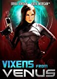 Vixens From Venus [Import]