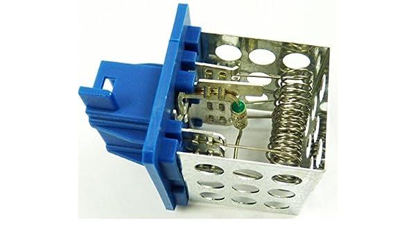 Citroen Xsara Picasso calentador ventilador Motor del ventilador ...