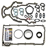 FINDAUTO Automotive Engine Lower Conversion Gasket Sets fits for G-MC Sierra 1500 HD Crew Cab Pickup