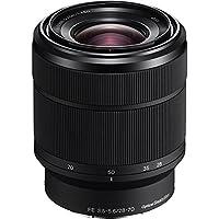 Sony 28-70mm F3.5-5.6 FE OSS Interchangeable Standard Zoom Lens (Certified Refurbished)
