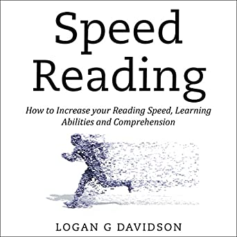 increase reading speed and comprehension