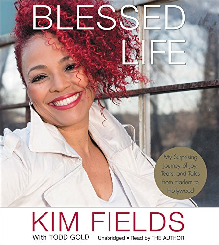 Blessed Life: My Surprising Journey of Joy, Tears, and Tales from Harlem to - Sanfrancisco Outlet