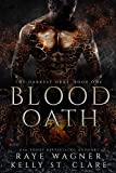 #8: Blood Oath (The Darkest Drae Book 1)