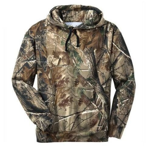 Russell Outdoors Realtree Hunting Sweatshirt
