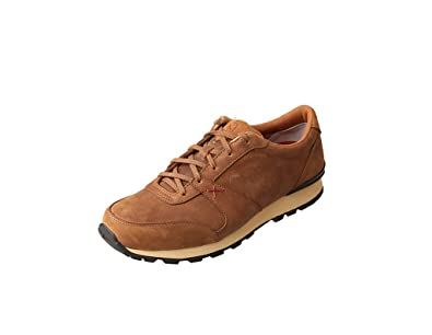 Boots Mens Western Leather Athletic Shoes