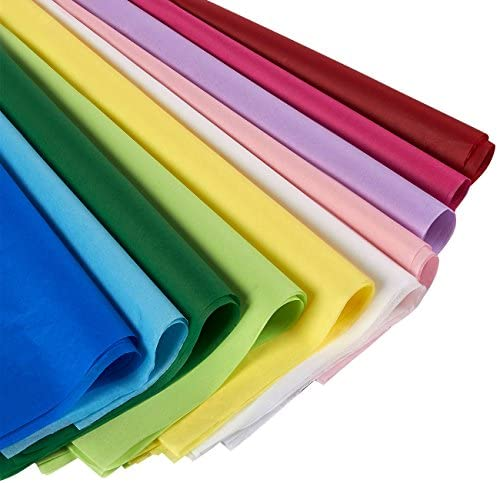 Juvale Tissue Paper Gift 120 Pack product image