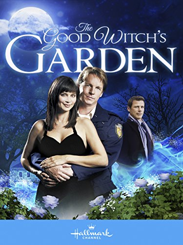 The Good Witch's Garden]()