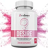 Best Female Libido Boosters - Desire - Libido Enhancer for Women | Female Review