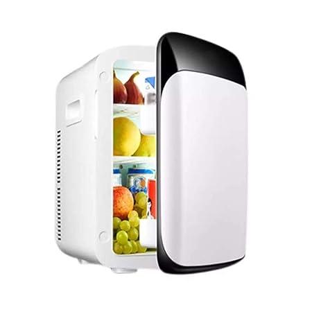 L.L.QYL Mini Nevera Refrigerador for automóvil 16L-Debajo del ...