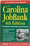 The Carolina Job Bank, , 1558506039