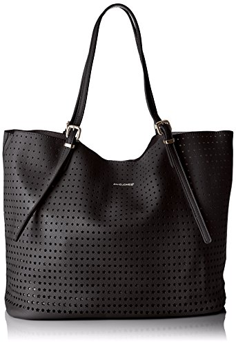 Black David Jones Women's Cm3785 Black Cm3785 Bag aaw7Sqnz