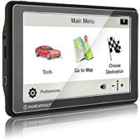 Rand McNally RoadExplorer 7