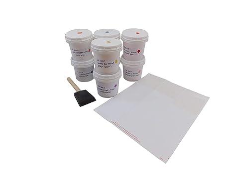 Amazon.com: Kit de retoque de pintura.: Home & Kitchen