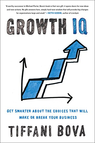 System Self Management (Growth IQ: Get Smarter About the Choices that Will Make or Break Your Business)
