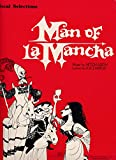 Vocal Selections from Man of La Mancha