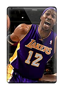 Rosemary M. Carollo's Shop los angeles lakers nba basketball (30) NBA Sports & Colleges colorful iPad Mini 2 cases
