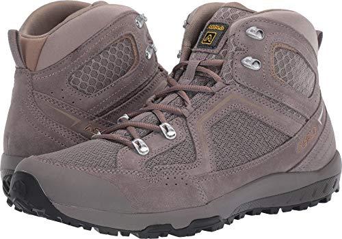Asolo Angle Hiking Boot - Men's Cendre/Cendre, 10.5