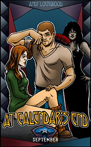 September Calendars End Book Nine ebook