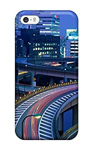 New Arrival Tokyo City DIhIetP6965wsEay Case Cover/ 5/5s Iphone Case