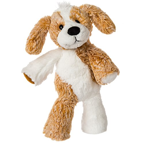 Mary Meyer Floppy - Mary Meyer Marshmallow Junior Ginger Puppy Soft Toy