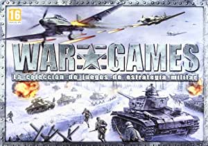 Wargames - Deluxe Colection