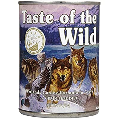 Taste Of The Wild Fowl Dog Food, 13.2-Ounce