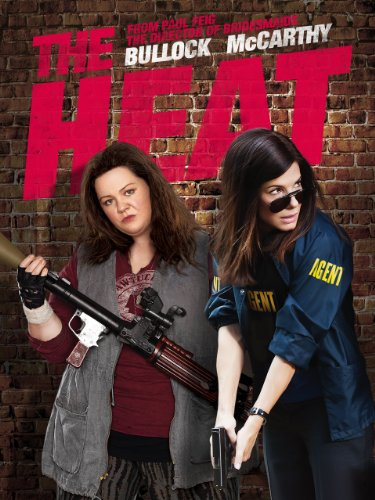 The Heat (2013) (Movie)